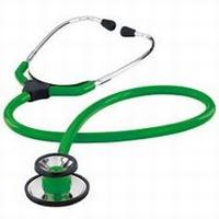 KaWe stethoscoop Colorscop® duo, groen