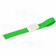 Tourniquet green