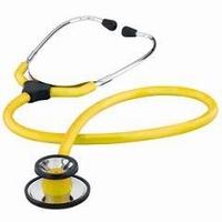 KaWe stethoscoop Colorscop® duo, geel