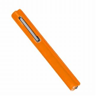 Pupillampje disposable, orange