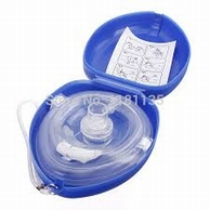 masque respiratoire dans cas dur