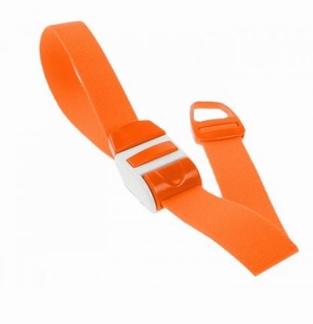 Stuwband;  Orange