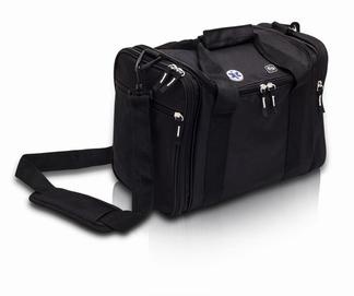 """Eerste hulp tas """"Jumbo's; Zwart"""