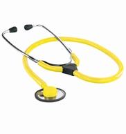 KaWe stethoscoop Plano® , geel