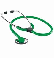 KaWe stethoscoop Plano® , groen