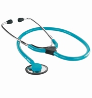 KaWe stethoscoop Plano® duo, turquoise