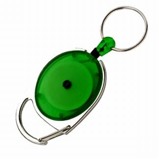 JoJo luxe; groen transparant