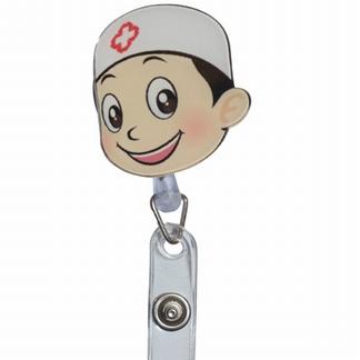 Verpleegkundige Jojo; Verpleeger 1