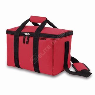 """Praktiche """" eerste hulp"""" tas: Rood"""