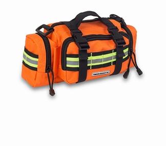 Ermergency tas: Orange