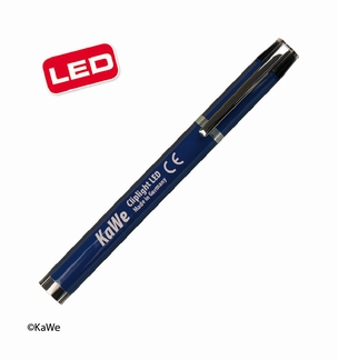 KaWe Cliplight LED , Blauw