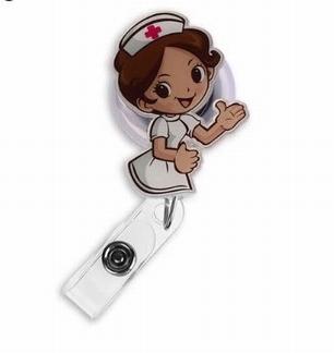Verpleegkundige Jojo; Verpleegster met duimpje
