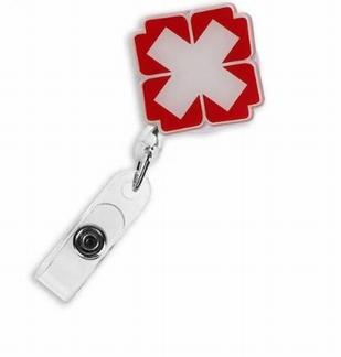 Verpleegkundige Jojo; Rode kruis