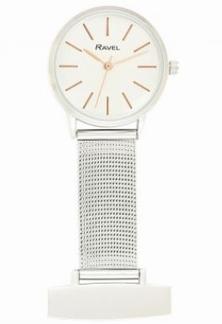 Mooi afgewerkt horloge; met moderne look!