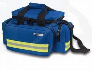 Medische ( sport ) tas Royal blue