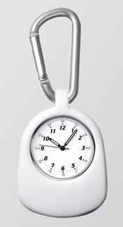 Verpleegkundigehorloge Funwatch; Wit