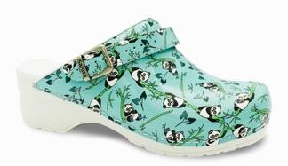 Sanita Klompen Flex Animal Panda