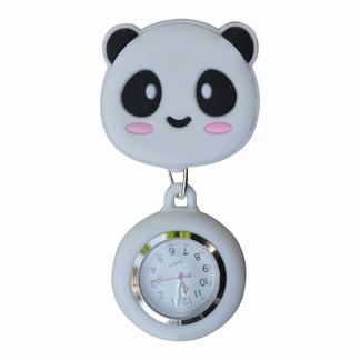 Verpleegkundigeklokje Panda