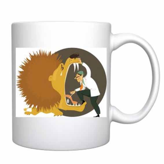Mok: Leeuw