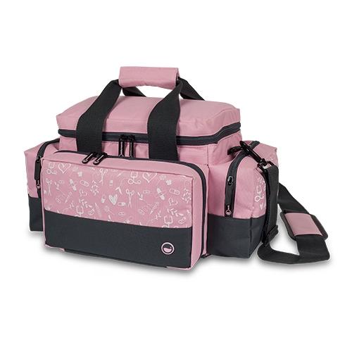 HJome care light bag : Roze