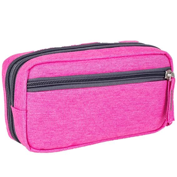 Diabetic tasje; Roze luxe
