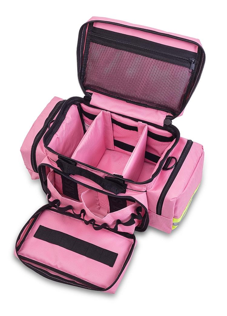 Medische ( sport)  tas; Roze