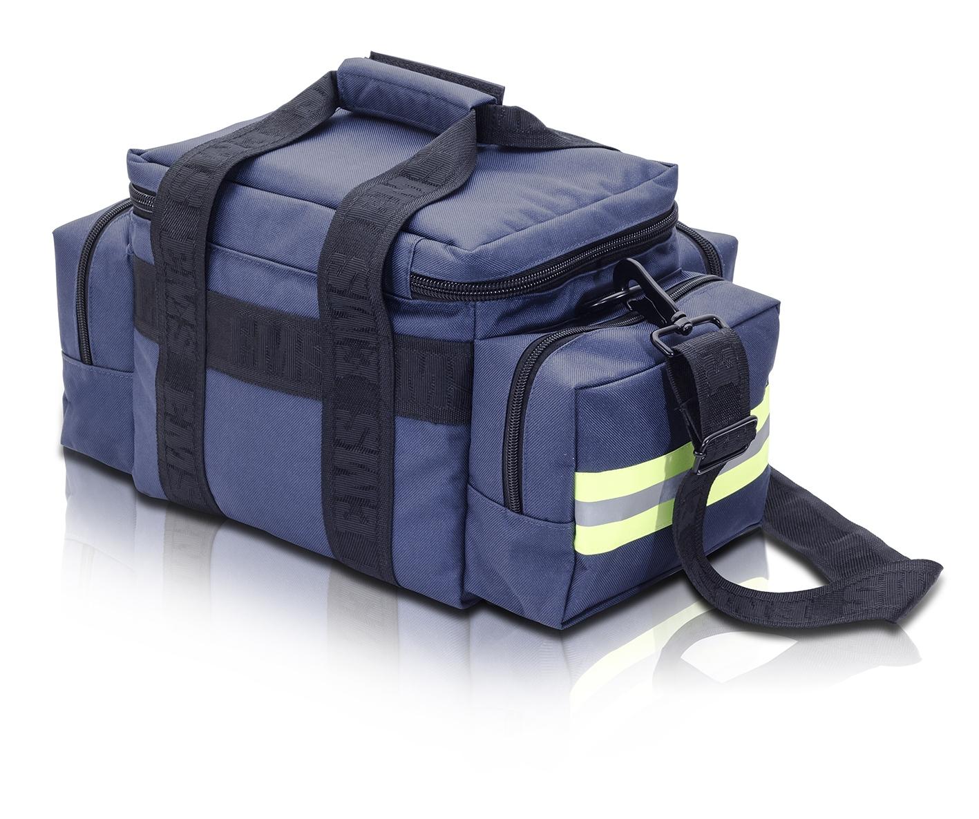 Medische ( sport ) tas Blauw