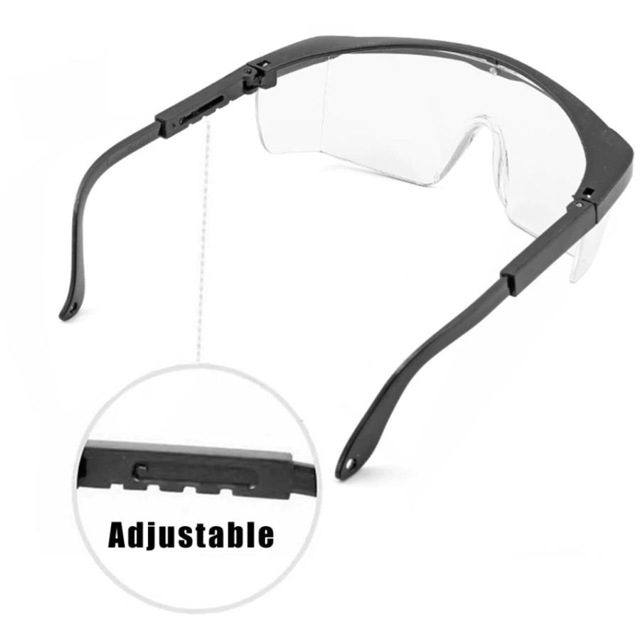 Outlook Veiligheidsbril Verstelbaar