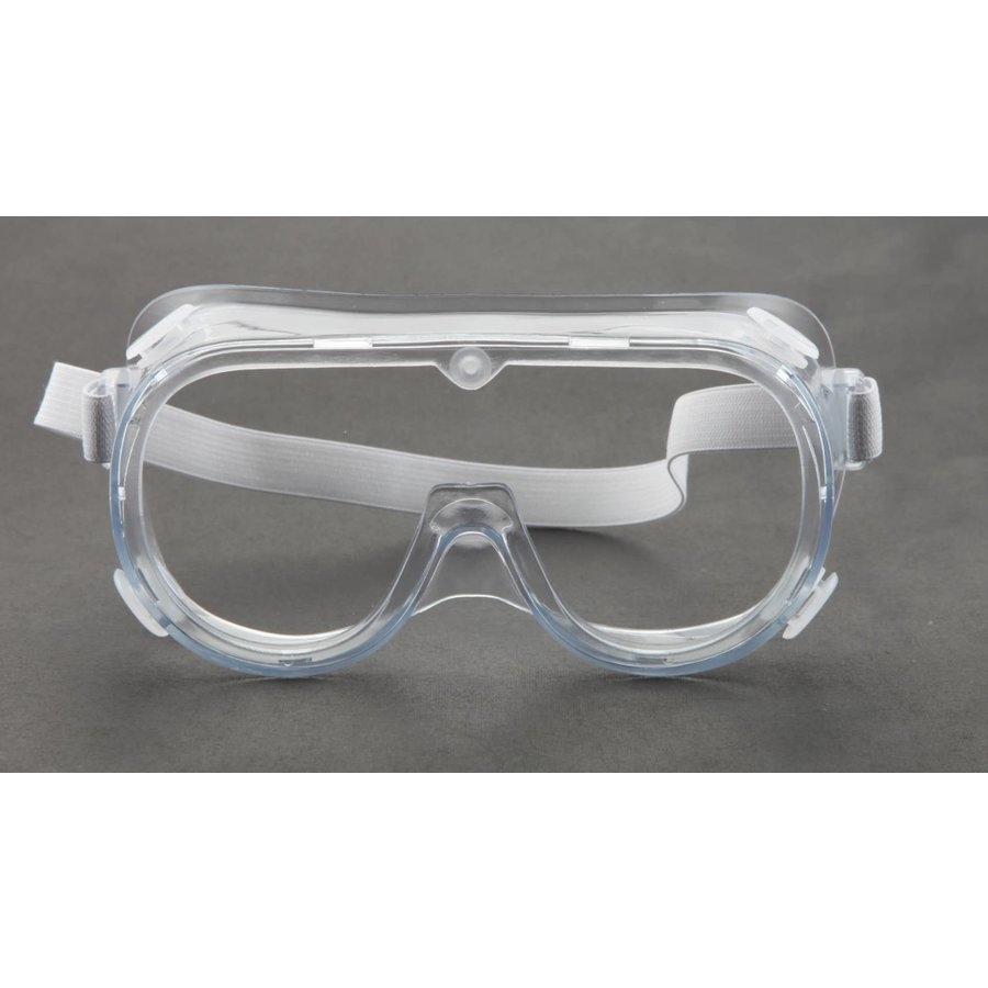 Polycarbonaat bril Universeel