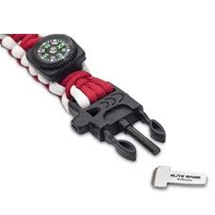 Survival parakoord armband