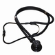 KaWe Rappaport stethoscope, red