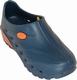 Sun shoes operatiekamerklomp; Donkerblauw