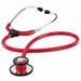 KaWe stethoscoop Colorscop® duo, rood