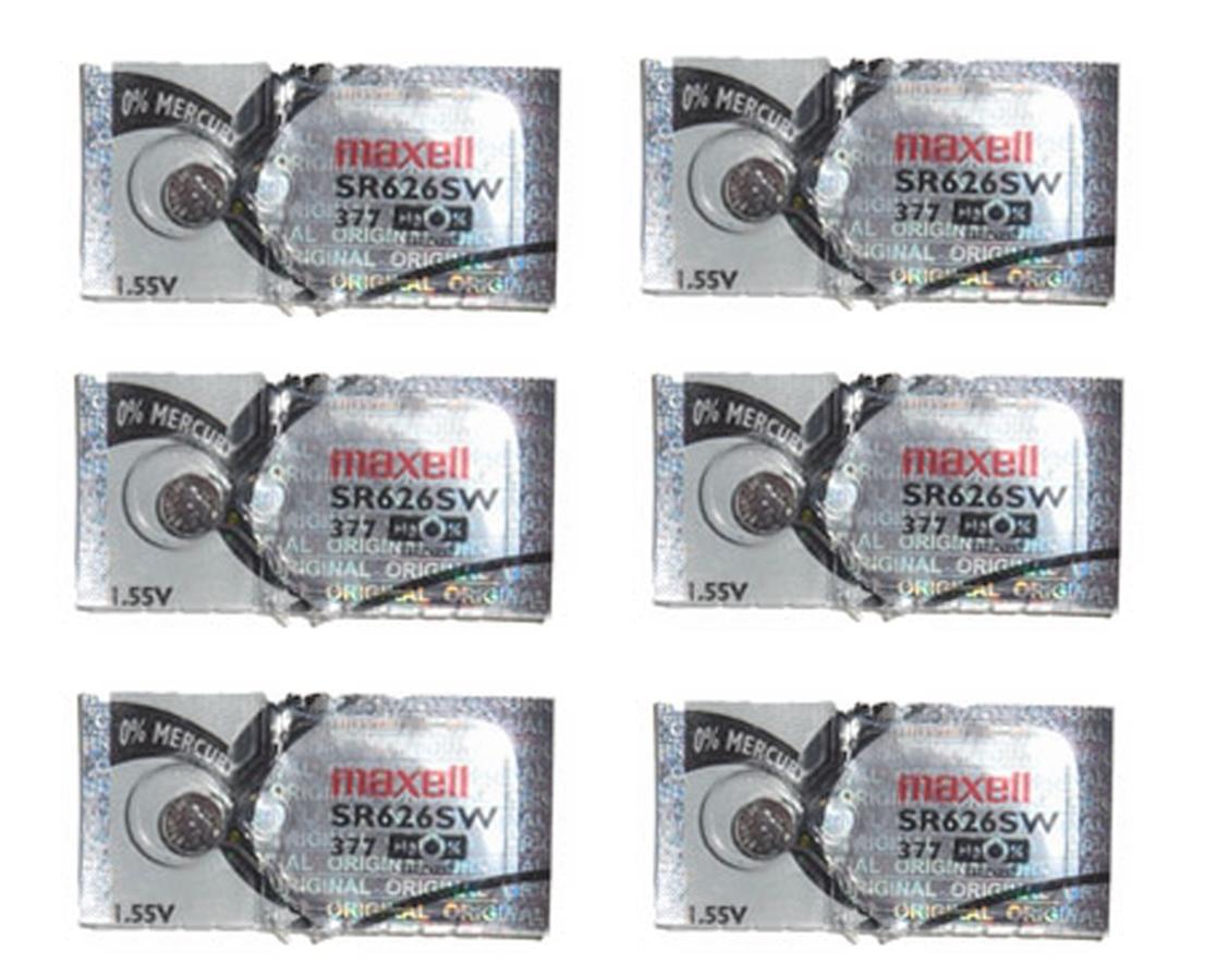 Batterij voor verpleegkundige klokjes