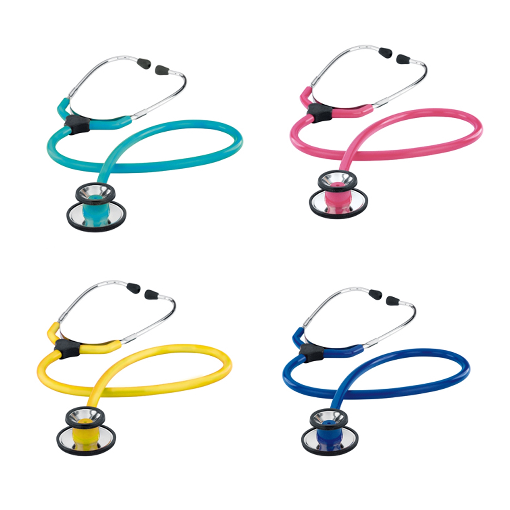 Colorcop stéthoscopes