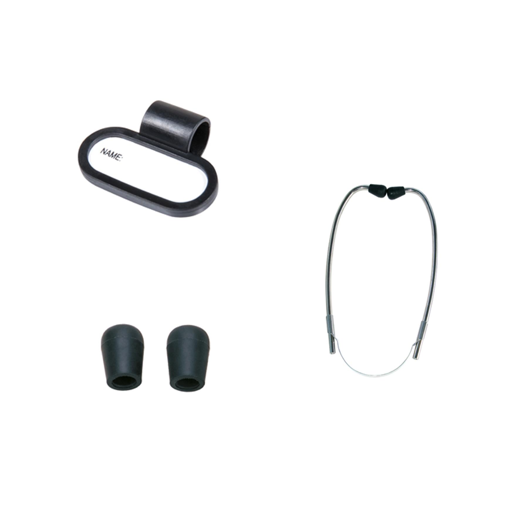Onderdelen voor stethoscopen