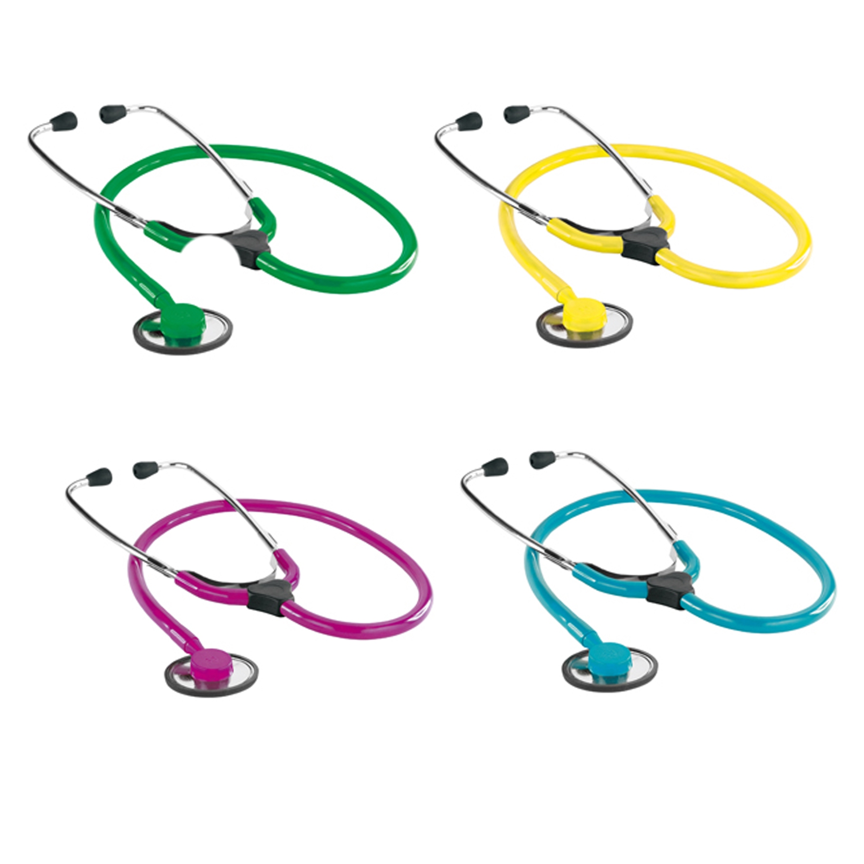 Plano stéthoscopes