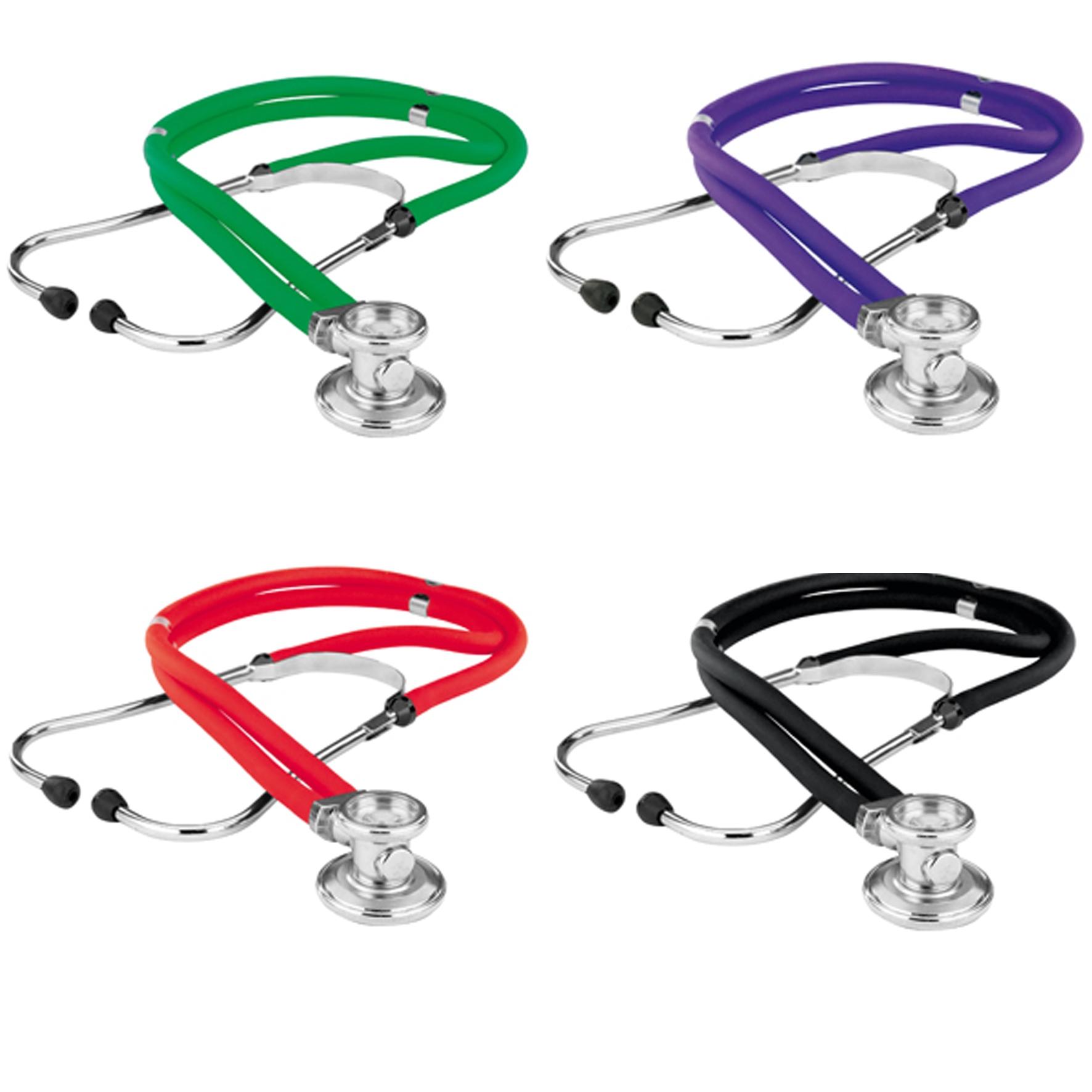 Rapport stethoscopen