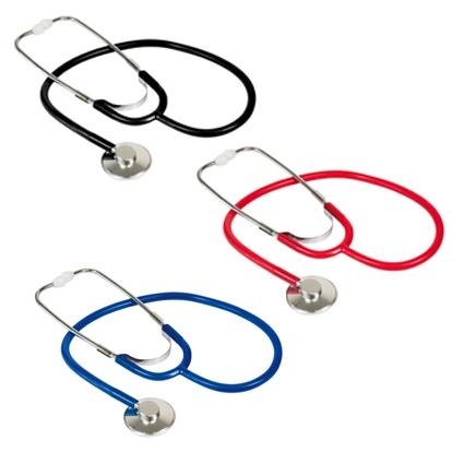 Single basis stethoscopen