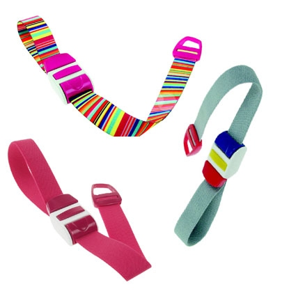 Stuwbanden design / extra kwaliteit
