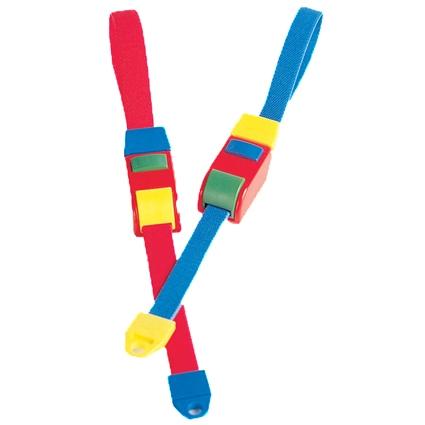 stuwbanden voor babies