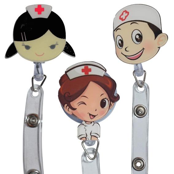 Verpleegkundige JoJo's