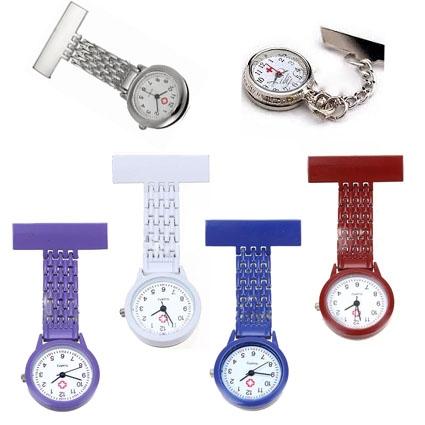 Verpleegkundige klokjes; Metaal